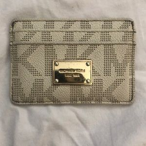 Credit card holder by Michael